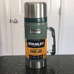 Stanley Legendary Vacuum Insulated Food Jar 24oz